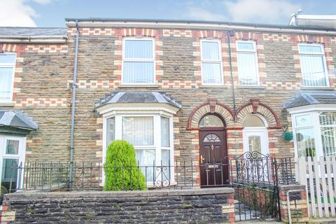 3 bedroom terraced house for sale - Wainfelin Avenue, Wainfelin, Pontypool, NP4