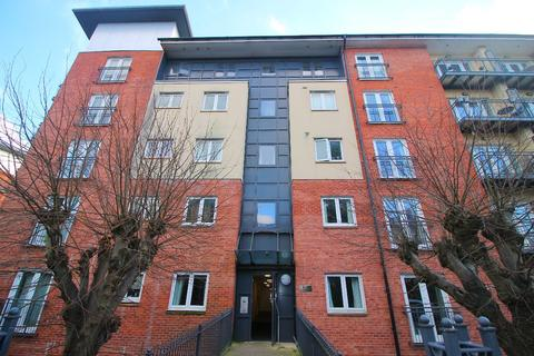 2 bedroom flat to rent - Constantine House, New North Road, Exeter