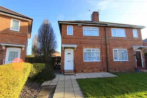 2 bedroom semi-detached house to rent - Darwin Grove, Darlington