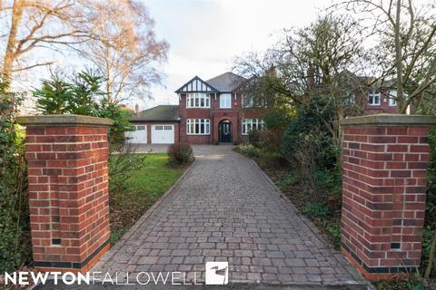5 bedroom detached house for sale - London Road, Retford