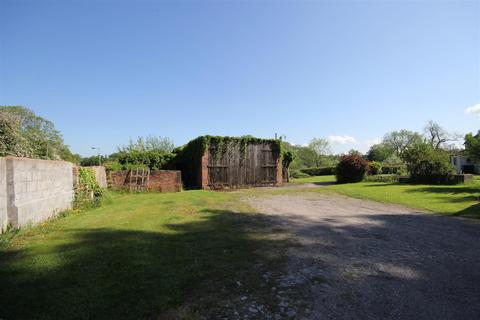 Land for sale - Smithy Lane, Mobberley
