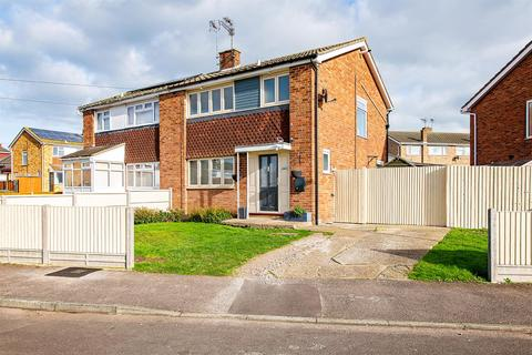 3 bedroom semi-detached house for sale - Fleetwood Close, Minster On Sea, Sheerness
