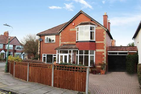 4 bedroom detached house for sale - Copthorne Drive, Shrewsbury, SY3 8RX