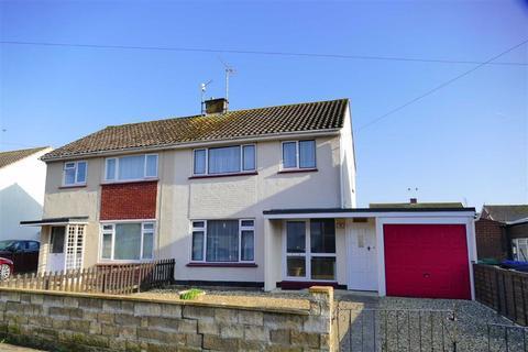 3 bedroom semi-detached house for sale - Baydon Grove, Calne