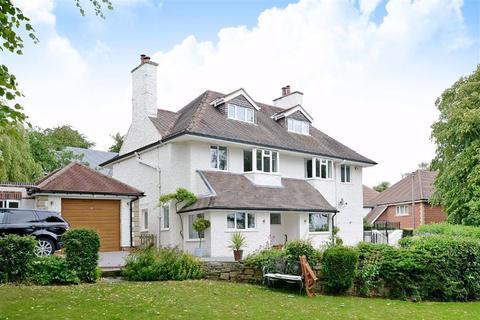 6 bedroom detached house for sale - Stumperlowe Hall Road, Sheffield, Yorkshire