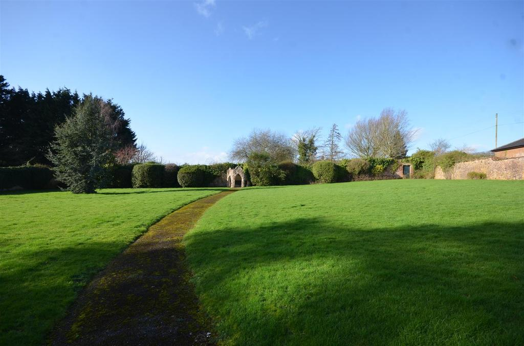 The Lawns