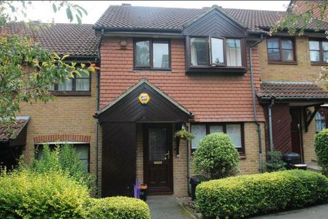 2 bedroom terraced house for sale - St. Annes Court, Maidstone