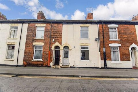 2 bedroom terraced house for sale - Newbridge Road, Hull, HU9