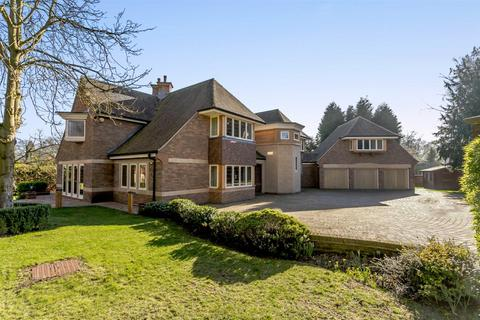 5 bedroom detached house for sale - The Orchards, Four Oaks Estate, Sutton Coldfield