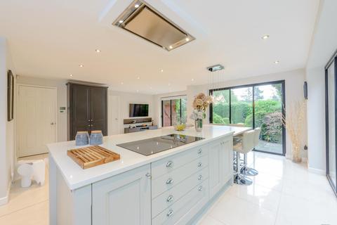 4 bedroom detached house for sale - Hartopp Road, Four Oaks Estate