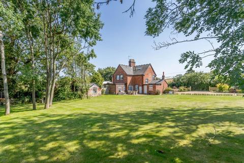 3 bedroom cottage for sale - Bangley Lane, Tamworth