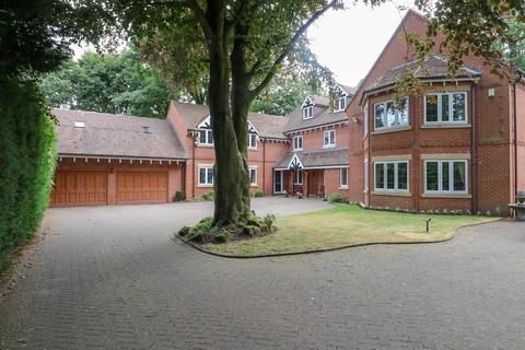 6 bedroom detached house for sale - Roman Road, Sutton Coldfield