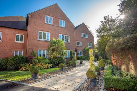 3 bedroom apartment for sale - Knights House, 40 Four Oaks Road, Sutton Coldfield