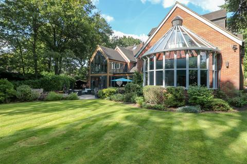 7 bedroom detached house for sale - Beechwood Croft, Little Aston, Sutton Coldfield