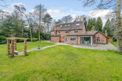 5 bedroom detached house for sale - Hartopp Road, Four Oaks Estate, Sutton Coldfield