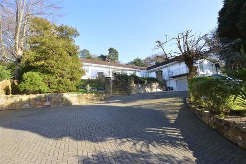 3 bedroom detached bungalow for sale - West Close, Noctorum, CH43