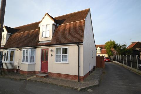 2 bedroom bungalow for sale - High Street, Southminster
