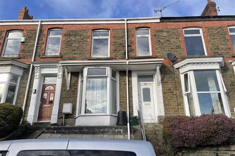 4 bedroom terraced house for sale - Windsor Street, Uplands, Swansea