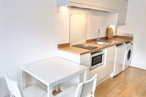 Studio to rent - Crossways, Metford Road, Westbury Park