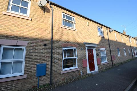 2 bedroom terraced house for sale - Wedgewood Street, Aylesbury
