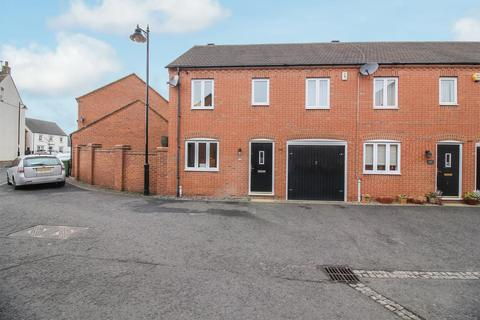 3 bedroom house for sale - Warkworth Woods, Gosforth, Newcastle Upon Tyne