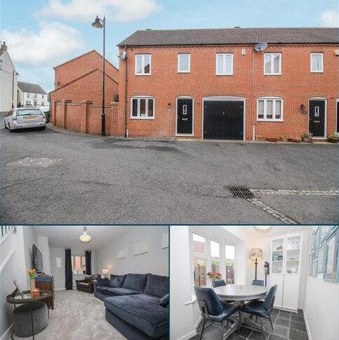 3 bedroom house for sale - Warkworth Woods, Gosforth, Newcastle Upon Tyne