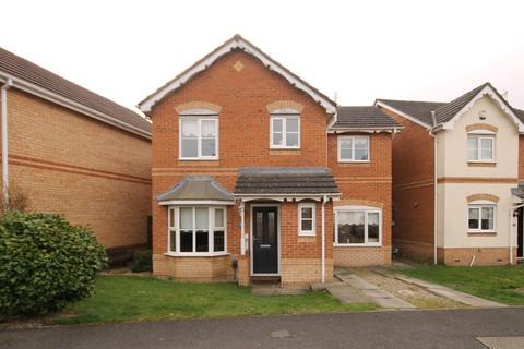 3 bedroom detached house for sale - Thornbury Close, Highfields, Hartlepool