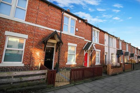 4 bedroom terraced house for sale - Malcolm Street, Newcastle Upon Tyne