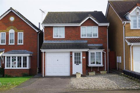 3 bedroom detached house for sale - Woolner Close, Hadleigh, Suffolk