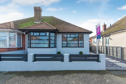 2 bedroom semi-detached bungalow for sale - Granville Avenue, RAMSGATE