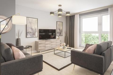 2 bedroom apartment for sale - Plot 90, Tay at The Strand @ Portobello, Fishwives Causeway, Portobello, EDINBURGH EH15