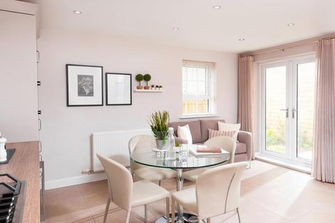 4 bedroom detached house for sale - Plot 99, Alderney at Scholars Park, Murch Road, Dinas Powys, DINAS POWYS CF64
