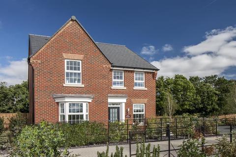 4 bedroom detached house for sale - Plot 129, Holden at Dickens Gate, Marden Road, Staplehurst, TONBRIDGE TN12