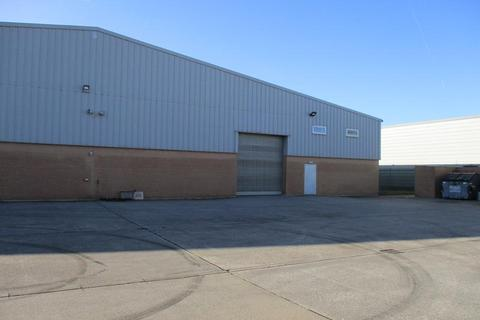 Industrial unit to rent - Randall Park Way, Retford, Nottinghamshire, DN22 7WF