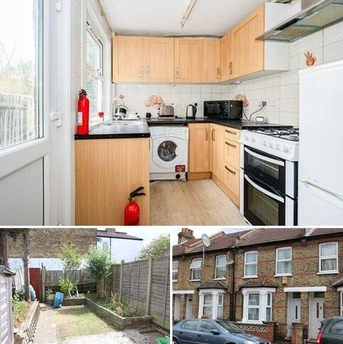 2 bedroom terraced house for sale - Broadway Ave, Croydon CR0