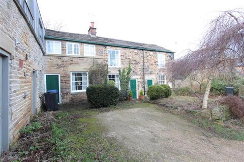 2 bedroom cottage for sale - Fulwood Road, Sheffield, S10 3GH