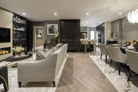 2 bedroom apartment for sale - Cato Street, London, W1H
