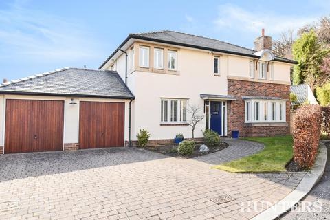 4 bedroom detached house for sale - Thomas Hawksley Park, Humbledon Hill, Sunderland, SR3 1UY