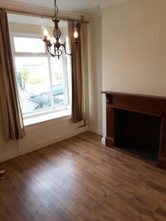 2 bedroom terraced house to rent - Hartledon Road, Harborne, Birmingham, B17 0AD