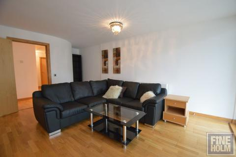 3 bedroom flat to rent - Ingram Street, Merchant City, GLASGOW, Lanarkshire, G1