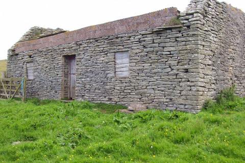 Land for sale - Anntown, Bressay Shetland ZE2 9ER