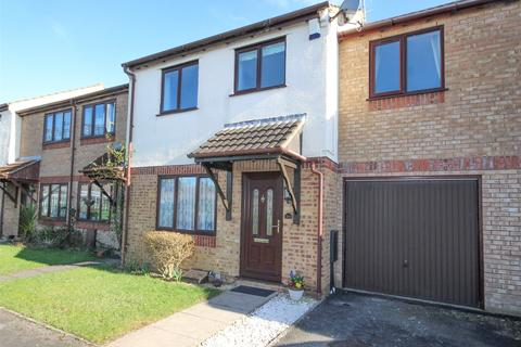 4 bedroom terraced house for sale - New Road, Stoke Gifford, Bristol, BS34