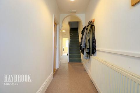 4 bedroom end of terrace house for sale - Sackville Road, Crookes