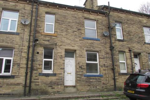 2 bedroom terraced house to rent - Rye Street, Ingrow BD21