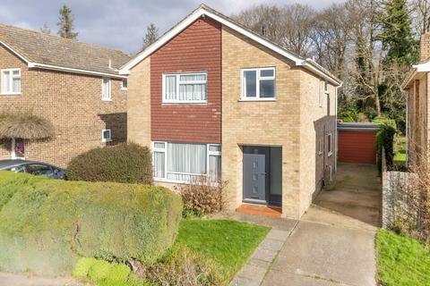 4 bedroom detached house for sale - Salisbury Road, Canterbury, CT2
