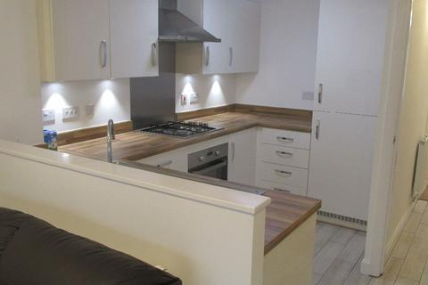 4 bedroom semi-detached house to rent - The Moorings, Coventry