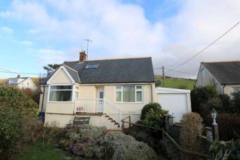 4 bedroom detached bungalow for sale - The Dingle, Llwyngwril, LL37