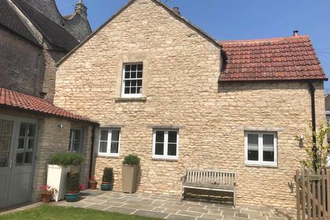 3 bedroom end of terrace house for sale - High Street, Marshfield, Chippenham, Gloucestershire, SN14