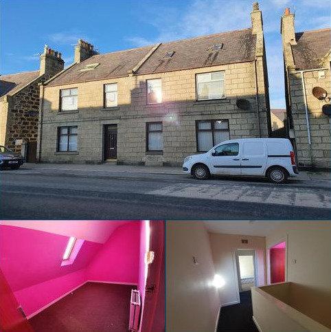 4 bedroom flat for sale - College Bounds, Fraserburgh, AB43