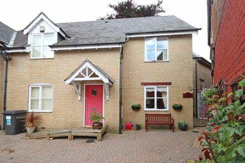3 bedroom terraced house for sale - The Mews, 9A R L Stevenson Avenue, Bournemouth, Dorset, BH4